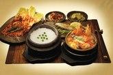 BCD Tofu House - Asian Restaurant   Korean Restaurant in Los Angeles.