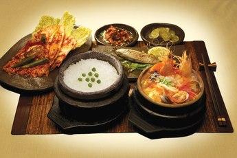 BCD Tofu House - Asian Restaurant | Korean Restaurant in Los Angeles.