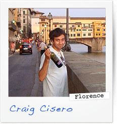 Craig Cisero