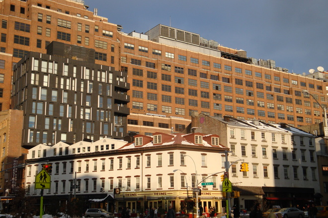 Photo of Meatpacking District, New York