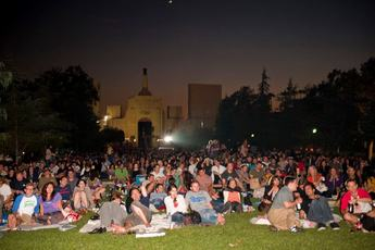 Street Food Cinema - Movies | Screening in Los Angeles.