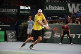 Paris Masters (BNP Paribas Masters) - Tennis in Paris.