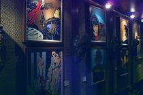 Bistrot des Artistes - Bar in Paris.