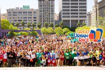 Great Urban Race: DC - Scavenger Hunt | Outdoor Event | Sports | Party in Washington, DC.