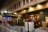 McFadden's Saloon - Bar | Restaurant | Irish Pub in NYC