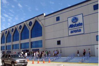 Allstate Arena - Arena | Concert Venue in Chicago.