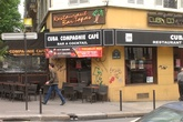 Cuba Compagnie - Bar | Cuban Restaurant in Paris.