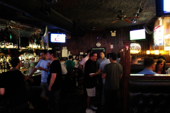 Barrow Street Ale House - Sports Bar | Tavern in New York.