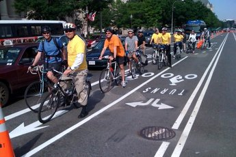 Bike To Work Day - DC - Holiday Event | Cycling in Washington, DC.