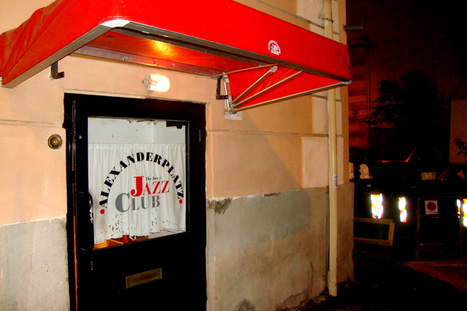 Photo of Alexanderplatz Jazz Club