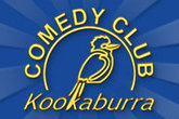 Comedy Club Kookaburra - Comedy Club in Berlin