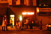 Fat Baby - Bar | Club | Live Music Venue | Lounge in NYC
