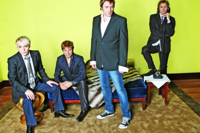 Photo of Duran Duran