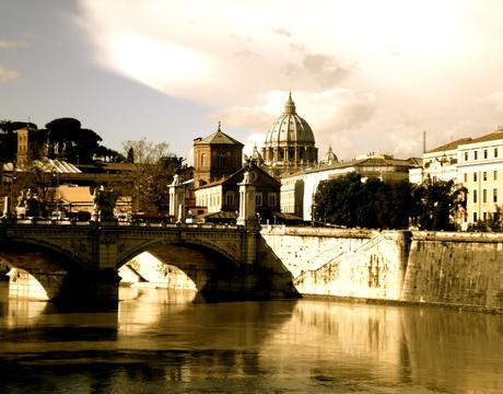 Centro, Rome.