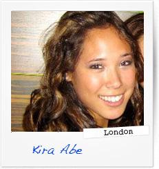 Kira Abe