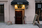 Kettle of Fish - Historic Bar | Pub in New York.