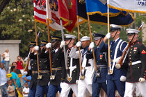 National Memorial Day Parade 2013 - Holiday Event | Parade in Washington, DC