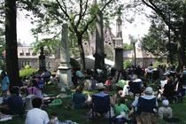 Green-Woods Annual Memorial Day Concert - Concert | Holiday Event | Outdoor Event in New York.