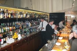 Del Diego - Bar | Restaurant in Madrid.