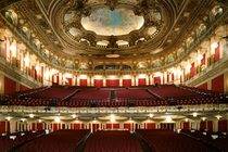 Boston Opera House - Concert Venue | Performing Arts Center in Boston.