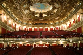 Boston Opera House - Concert Venue | Performing Arts Center in Boston.