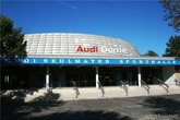 Audi Dome - Arena in Munich