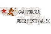 California Beer Festival 5K - Fitness & Health Event | Beer Festival | Running in Los Angeles.