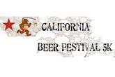 California Beer Festival 5K - Fitness & Health Event | Beer Festival | Running in Los Angeles.