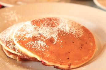 LA Weekly Pancake Breakfast 2014 - Food & Drink Event in Los Angeles.