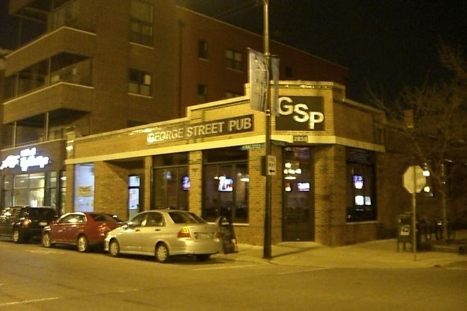 Photo of George Street Pub