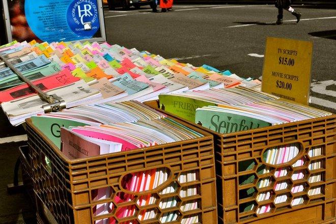 Photo of Greenwich Village / NoHo, New York