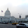 Civic Center / Tenderloin, San Francisco.