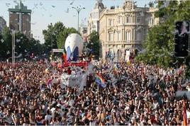 Gay Pride 2018 in Madrid