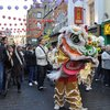 Chinese New Year Parade and Festival in Trafalgar Square - Ethnic Festival | Parade in London