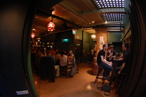 Jerusalem Bar and Kitchen - Bar | Restaurant in London.