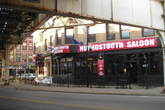 Houndstooth Saloon - Sports Bar in Wrigleyville, Chicago