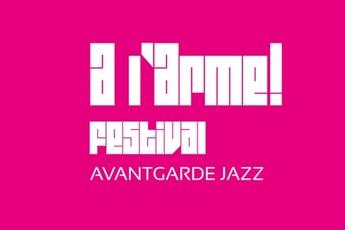 A L'Arme Festival - Music Festival in Berlin.