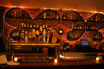 Sweet and Vicious - Bar | Beer Garden | Lounge in New York.