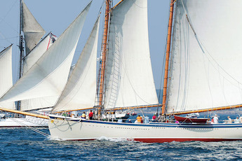 Gloucester Schooner Festival - Festival | Outdoor Event in Boston.