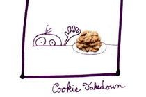 The Cookie Takedown - Food & Drink Event in New York.