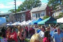 Takoma Park Street Festival - Arts Festival | Music Festival in Washington, DC.