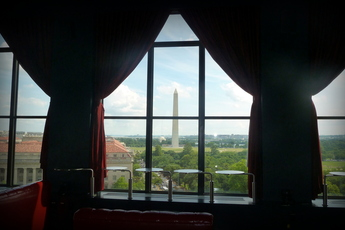 Five Hidden Gems in Washington, DC