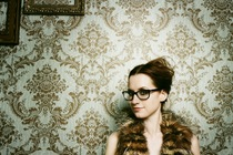 Ingrid Michaelson's Holiday Hop - Concert in New York.