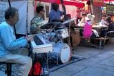 Melrose Trading Post - Flea Market   Outdoor Activity   Shopping Area in LA