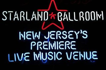Starland Ballroom (Sayreville, NJ) (temporarily closed) - Concert Venue in New York.