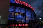 Staples Center - Arena | Concert Venue in Los Angeles.