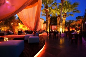 Bâoli - Club | Fusion Restaurant | Restaurant in French Riviera.