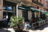 Bar Tomás - Tapas Bar   Spanish Restaurant in Barcelona.
