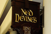 Ned Devine&#x27;s - Bar | Club | Irish Pub | Live Music Venue in Boston.