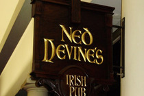 Ned Devine's - Bar | Club | Irish Pub | Live Music Venue in Boston.